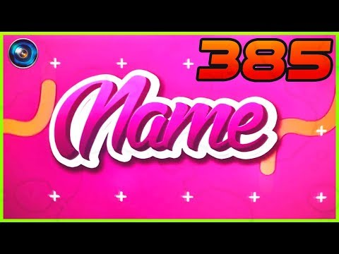 TOP 5 PINK Intro Templates #385 Sony Vegas Pro + Free Download