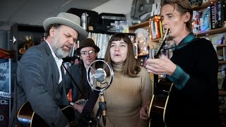 John Reilly & Friends: NPR Music Tiny Desk Concert