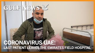 Coronavirus in UAE: Dubai Parks and Resorts field hospital discharges last COVID-19 patients