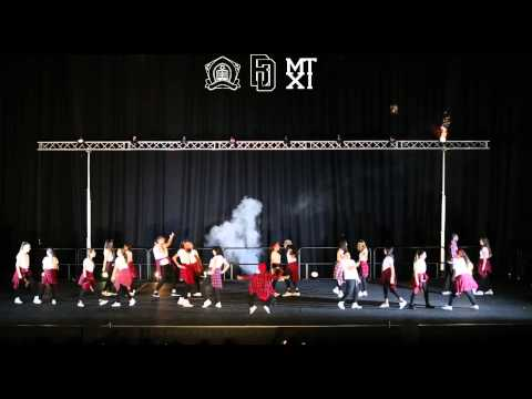 BIO DANCE SYDNEY HEATS 2015 - Strathfield South High School