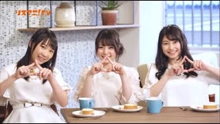 [LisAni! TV] TrySail Plays Clique Game