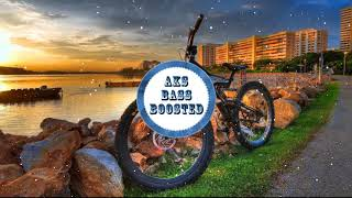 Gambar cover Alan Walker - Faded(Remix) BASS BOOSTED    AKS BASS BOOSTED