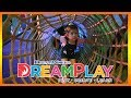 Ethan and Marielle Goes to DREAM PLAY - City of Dreams Manila