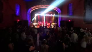 The Beggars Waltz Concert - Black Dog (Led Zeppelin)