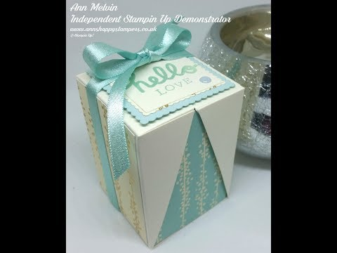 Drop Sided Box In a Box!!
