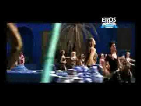 Shah Rukh Khan And Kareena - Song Marjaani Marjaani From Billu Barber