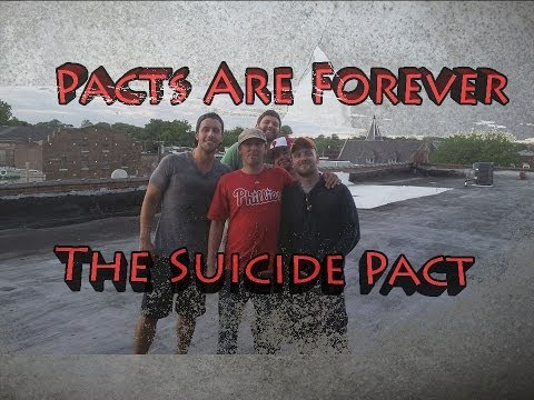 PACTS ARE FOREVER - The Suicide Pact 2002 - 2006 (Documentary)