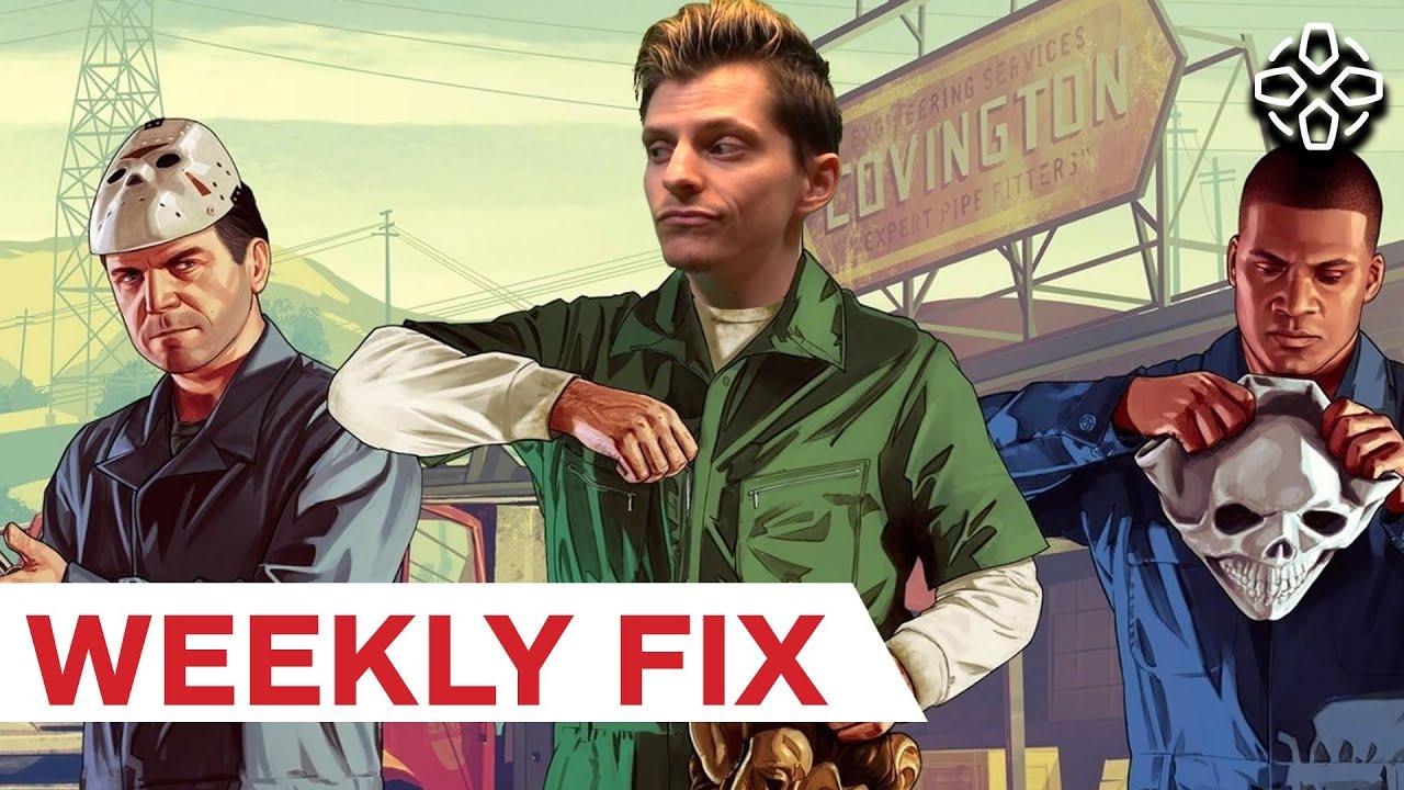Hivatalos utalást kaptunk a GTA 6-ra? - IGN Hungary Weekly Fix (2020/48. hét)