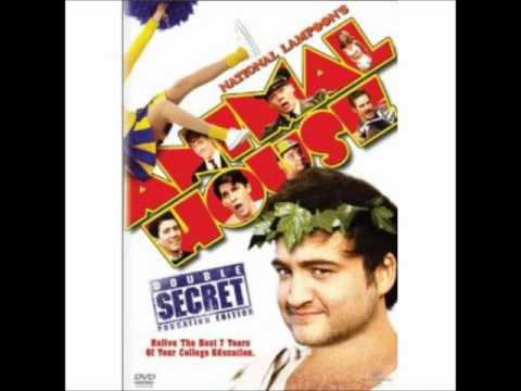 Animal House Soundtrack - Shout - Lloyd Williams