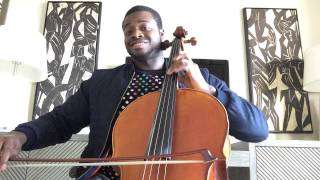"Auld Lang Syne 2015 New Year Video (Live KOver) - Kevin ""K.O."" Olusola"