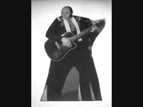 """Manfred Kriegel singt ELVIS """"HIS LATEST FLAME"""" Cover-Song"""