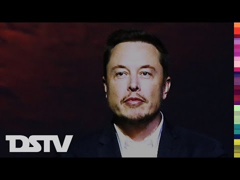 ELON MUSK PRESENTS: GETTING HUMANS TO MARS