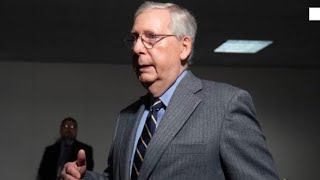 'A $1200 check isn't going to cut it,' says Ric Edelman on Mitch McConnell's cor