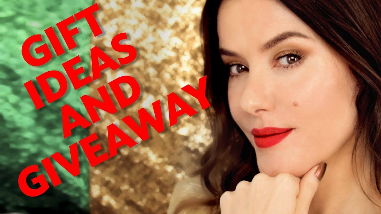 Amelia Racine Nude lisa eldridge make up | video | holiday gift ideas and