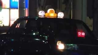 広交タクシー 社会秩序の崩壊に挑む広交様