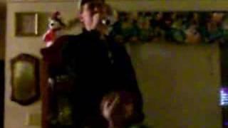 family karaoke fun (The Promise)
