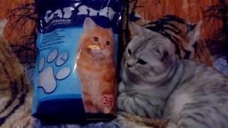 Наполнитель для Кошек.