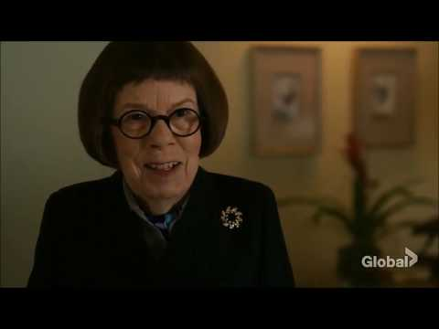 NCIS: Los Angeles 10x17 Kensi Fight Scene and Hetty is Back (Part 3)