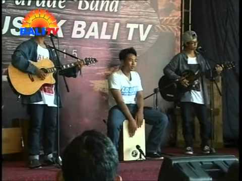 Parade Band Akustik Bali TV 2015 episode 1