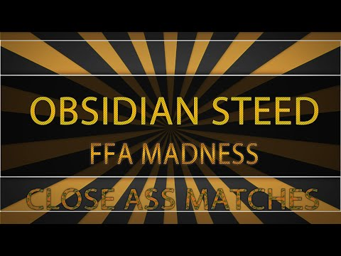 FREE-FOR-ALL MADNESS (CLOSE ASS MATCHES) BAL OS