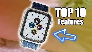 Apple Watch WatchOS 6 - TOP 10 Features You Will Like