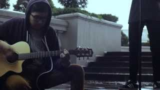 Jakcoustic ft.Bobby Darsono - I Can Wait Forever (Simple Plan Acoustic Cover)