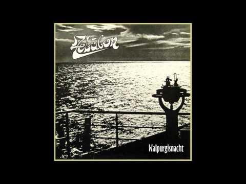 ZEBULON 1980 full album