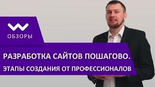 Разработка сайтов пошагово. Этапы создания от профессионалов(, 2017-04-04T09:17:38.000Z)