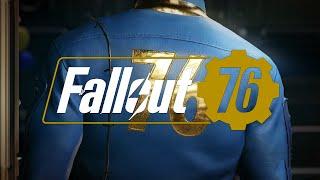Moj przyjacie shotgun (07) Fallout 76 Beta