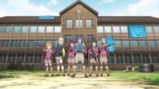 Stella Womens Academy Hgh School Division C3 Trailer