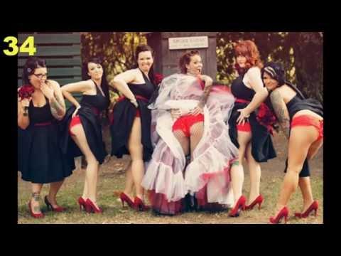 Порно приколы с невестами - эротическое ролики