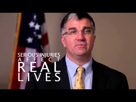 Panama City, FL Attorney- The Effect of Serious Injuries