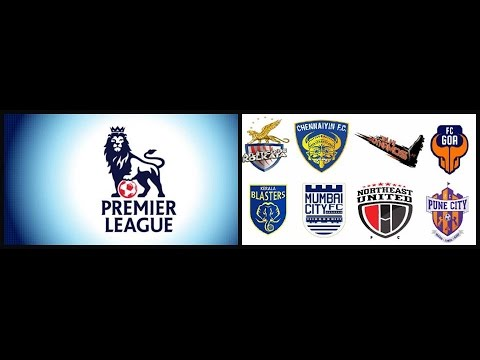 English Premier League to meet Indian Super League