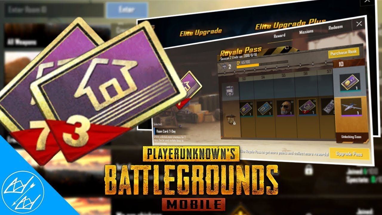 HOW TO FIND, JOIN OR CREATE ROOMS/CUSTOM MATCHES || PUBG MOBILE | LIGHTSPEED