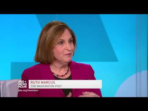 Brooks and Marcus on why Trump's appointments make sense