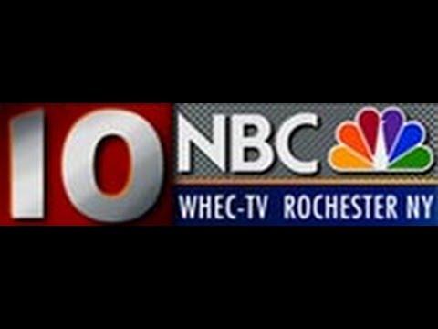 WHEC-TV News 10NBC @ 11 - August 8, 2004