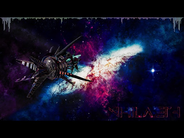 Nihilaeth - Fission [OFFICIAL] (Electro Metal Djent Synthwave)