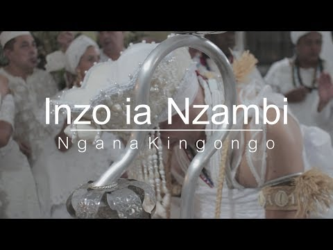 Inzo ia Nzambi - Ngana Kingongo | RUN LEMBA |