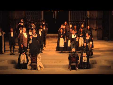 LE NOZZE DI FIGARO -- VIENNA STATE OPERA @ The Royal Opera House Muscat