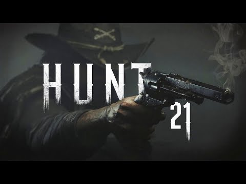 ŚWIETNA RUNDA - Hunt Showdown (PL) #21 (Gameplay PL)