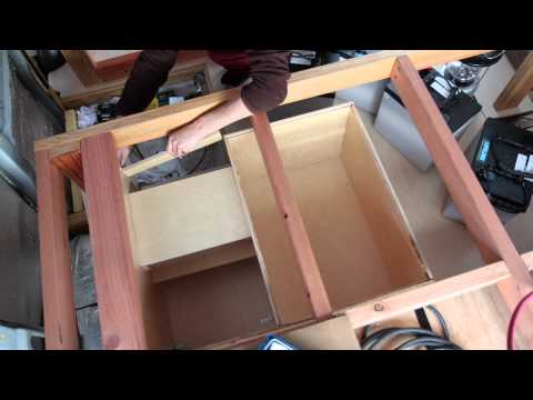 Building the Electrical Cabinet