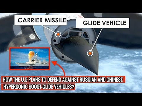 REGIONAL GLIDE PHASE WEAPON SYSTEM IN ARLEIGH BURKE WARSHIPS WILL KNOCK DOWN ENEMY HGVs !
