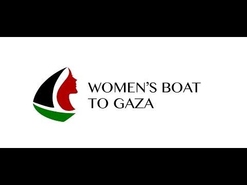 Dr. Fauziah Hassan sertai Misi Women's Boat To Gaza