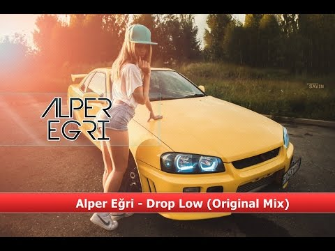 Alper Eğri - Drop Low