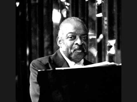 Blues In The Alley by the Count Basie Trio