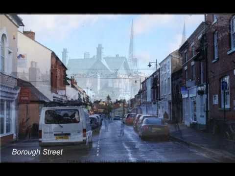 The Ghosts of Castle Donington