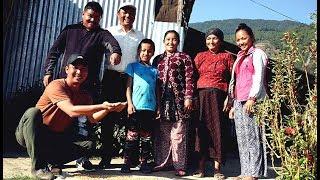 MBT:Được mời đến nhà ăn món truyền thống của người Nepal