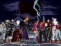 MUGEN KOF Super NESTS Boss Team Vs  Super Orochi Boss Team