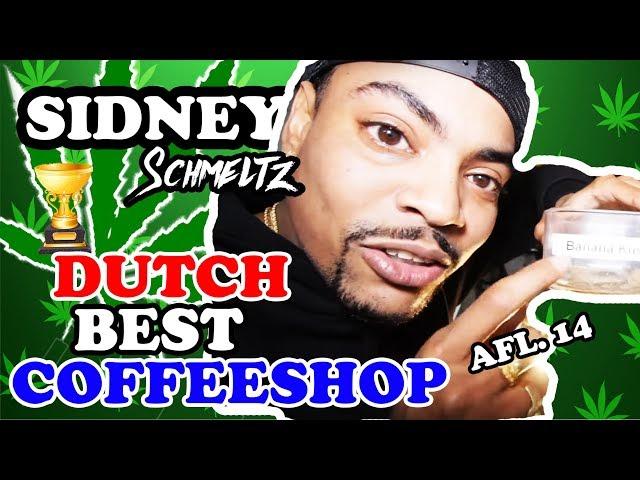 Dutch Best Coffeeshop Afl  14
