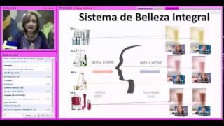 July Guzman Tu sistema de belleza integral